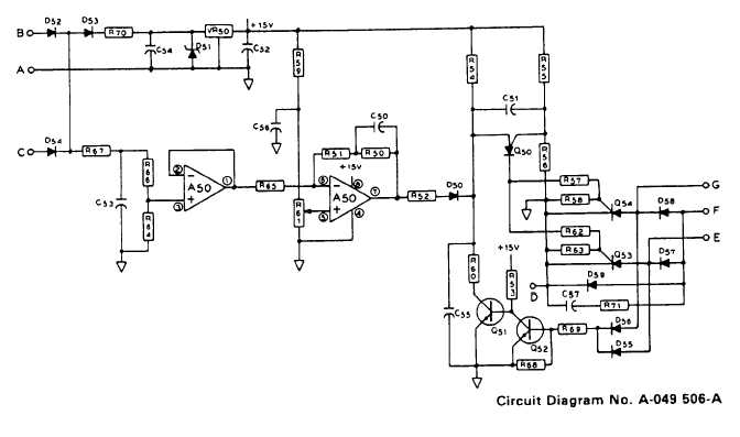 automatic voltage regulator circuit diagram download