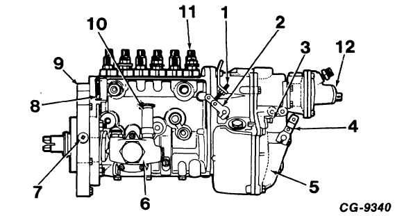 TM 5 3820 256 24 5 345 on mack truck wiring diagram