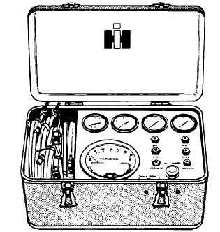 Engine Crankcase Cap